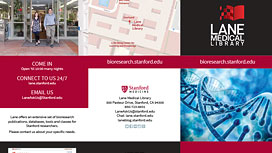 Bioresearch brochure